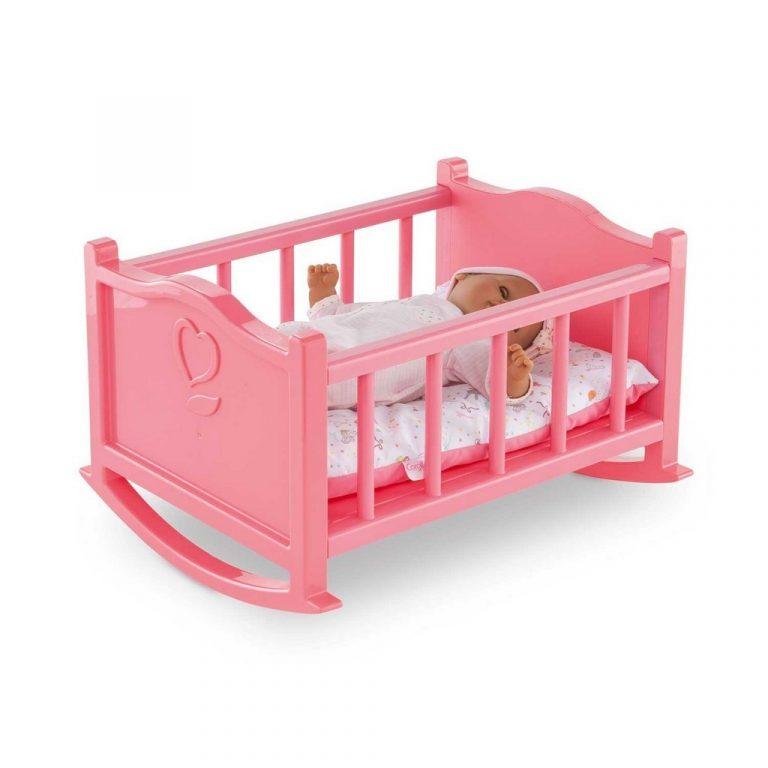 Corolle Mon Premier Baby Doll Cradle Liliana Dolls
