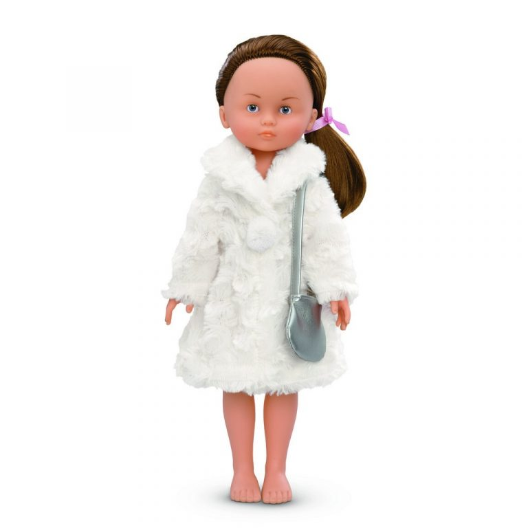 CGoldlle Les Cheries Cheries Cheries Fluffy Coat and Bag 83a0f7