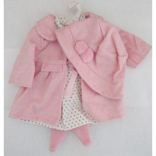 llorens dolls clothes set 2