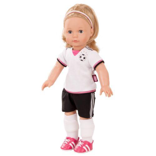 gotz precious day jessica soccer