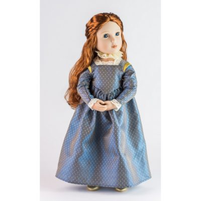 a girl for all time-elinor-your elizabethan girl