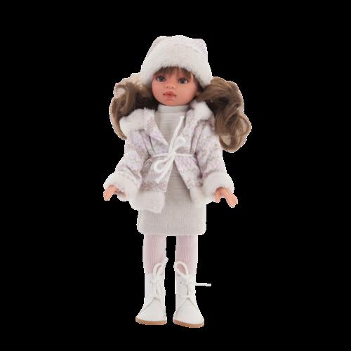 antonio juan emily winter