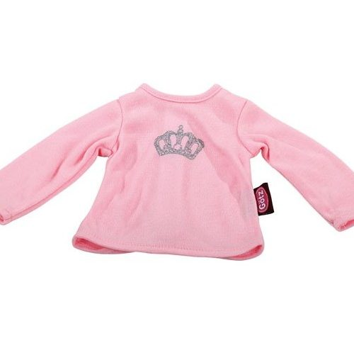 gotz basics 'royal' pink t-shirt