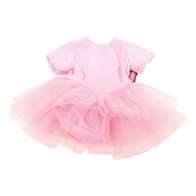 Gotz Pink Ballerina Dress 36cm