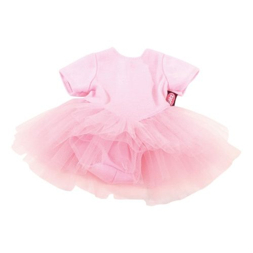 Gotz Pink Ballerina Dress 36cm