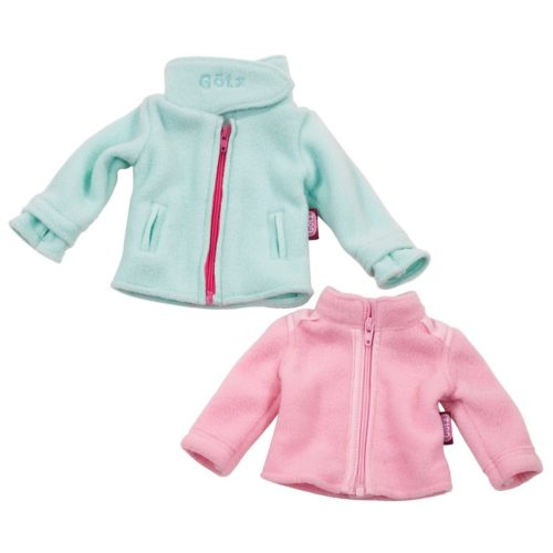 Gotz Fleece Jackets