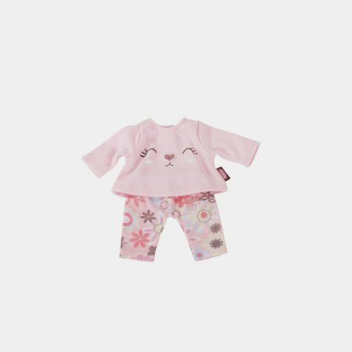 gotz pink summer bunny set
