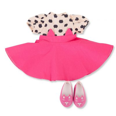 gotz catmania dress