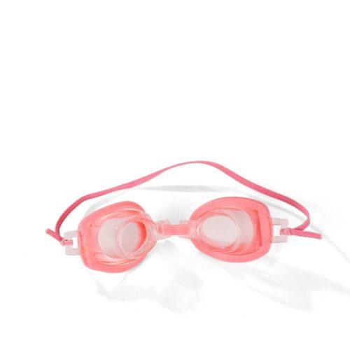 gotz pink swimming goggles