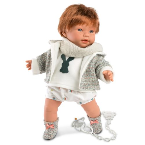 Llorens dolls clothes set 1 for 42cm baby doll