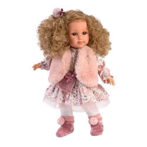 Llorens Elena 2021 Curly Hair