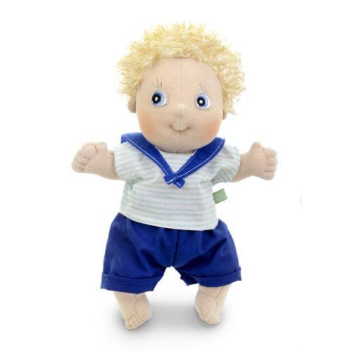 rubens barn - rubens cutie adam