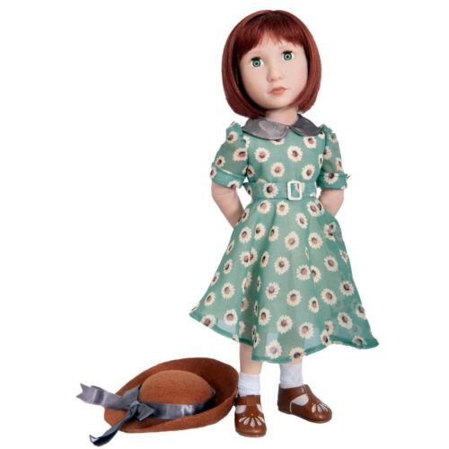 a girl for all time - clementine - your 1940s girl