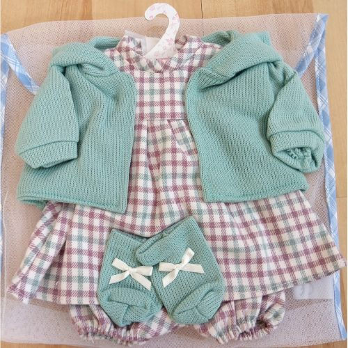 llorens dolls clothes set 7