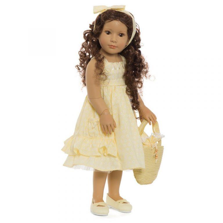 Kidz N Cats Laura 46cm Doll Liliana Dolls