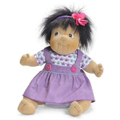 rubens barn little maria