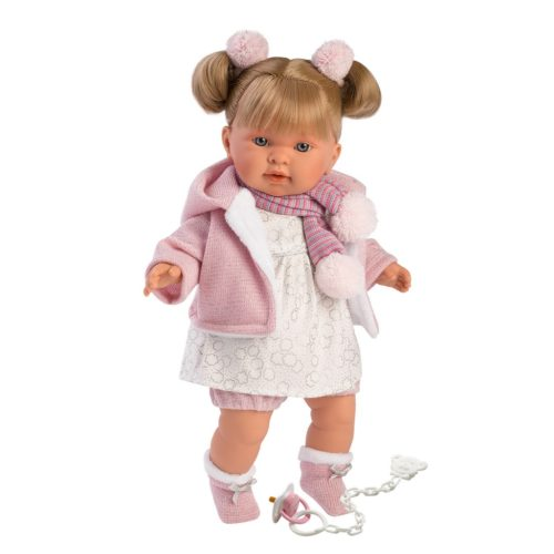 Llorens Alexandra Crying Baby