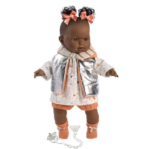 Llorens Nicole African American