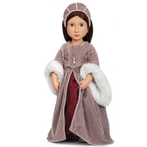 Matilda - Your Tudor Girl