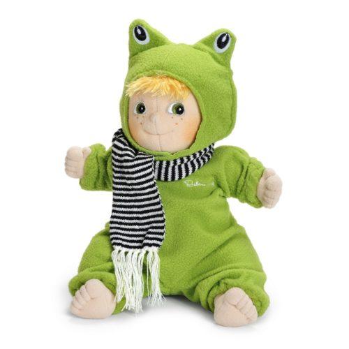 rubens ark frog