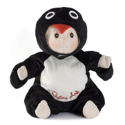 Rubens Ark penguin