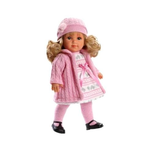 llorens dolls clothes set 4 for 35cm