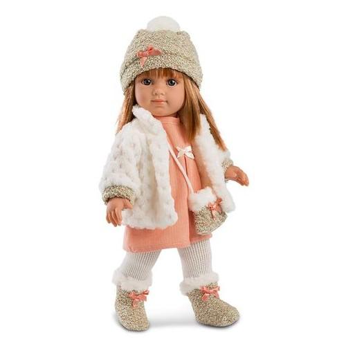 llorens dolls clothes set 5 for 35cm girl doll
