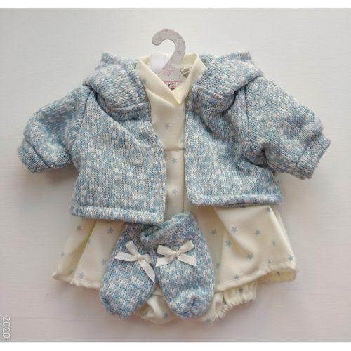 llorens dolls clothes star dress
