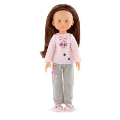 corolle pyjama set for me cherie creation
