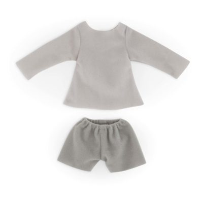 Corolle sweatshirt and shorts for ma cherie creation