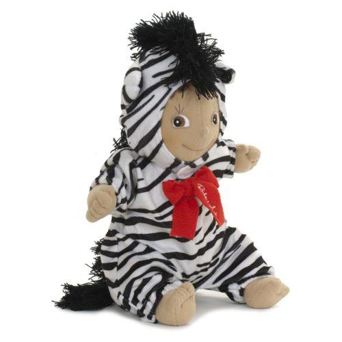 rubens ark zebra