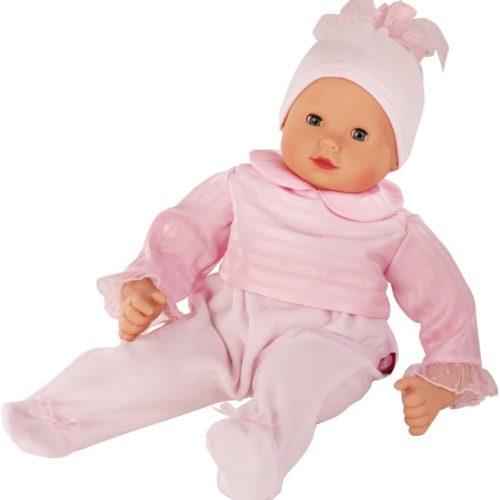 gotz maxy muffin baby pink