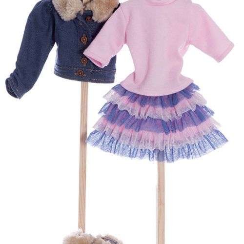 Kidz 'n' Cats Pia outfit